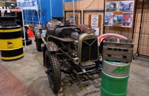 DSCF8132-300x193 D'Yrsan Grand Sport 1928 Cyclecar / Grand-Sport / Bitza Divers
