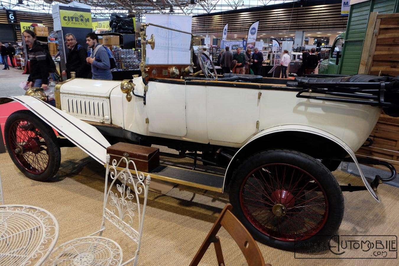 delage type ah2 1912