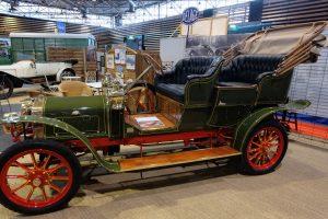 Delage-M-1909-4-300x200 Delage Type AH2 1912 Divers Voitures françaises avant-guerre