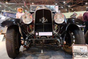 Panhard-X45-1925-2-300x200 Panhard Levassor X45 de 1925 Divers Voitures françaises avant-guerre