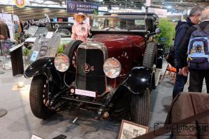 Panhard-X45-1925-4-300x200 Panhard Levassor X45 de 1925 Divers Voitures françaises avant-guerre