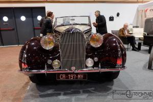 Talbot-Lago-T23-Cabriolet-Chapron-1939-1-300x200 Talbot T23 cabriolet par Chapron 1939 Divers Voitures françaises avant-guerre