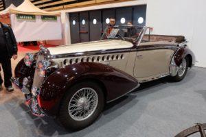 Talbot-Lago-T23-Cabriolet-Chapron-1939-2-300x200 Talbot T23 cabriolet par Chapron 1939 Divers Voitures françaises avant-guerre