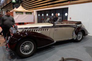 Talbot-Lago-T23-Cabriolet-Chapron-1939-5-300x200 Talbot T23 cabriolet par Chapron 1939 Divers Voitures françaises avant-guerre