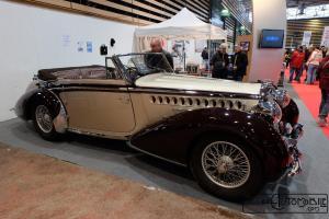 Talbot-Lago-T23-Cabriolet-Chapron-1939-7-300x200 Talbot T23 cabriolet par Chapron 1939 Divers Voitures françaises avant-guerre