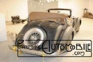 Talbot-Lago-T23-carrossee-par-Chapron-2-300x200 Talbot T23 cabriolet par Chapron 1939 Divers Voitures françaises avant-guerre