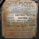 Talbot-Lago-T23-carrossee-par-Chapron-4-300x300 Talbot T23 cabriolet par Chapron 1939 Divers Voitures françaises avant-guerre
