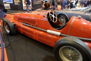Maserati-6CM-1500-1937-4-300x200 Maserati 6 CM 1500 de 1937 Cyclecar / Grand-Sport / Bitza Divers Voitures étrangères avant guerre