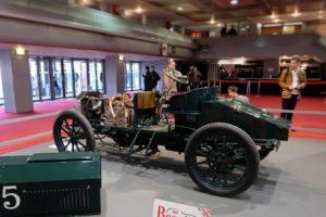 """Napier-1903-6-300x200 Napier """"Gordon Bennett"""" 1903 Cyclecar / Grand-Sport / Bitza Divers Voitures étrangères avant guerre"""