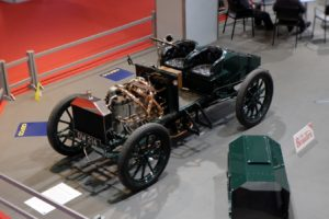 """Napier-1903-9-300x200 Napier """"Gordon Bennett"""" 1903 Cyclecar / Grand-Sport / Bitza Divers Voitures étrangères avant guerre"""
