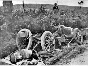 "Napier-1903-course-gordon-benett-4-300x225 Napier ""Gordon Bennett"" 1903 Cyclecar / Grand-Sport / Bitza Divers Voitures étrangères avant guerre"