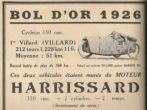 Villard-bol-dor-1926-300x225 Cyclecar Villard Cyclecar / Grand-Sport / Bitza Divers