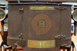 la-mancelle-amedee-bollee-1878-3-300x200 La Mancelle de 1878 et la Diligence de 1885 d' Amédée Bollée Divers Voitures françaises avant-guerre