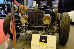 Casimir-Ragot-Spéciale-CRS-1-1930-11-300x200 Casimir Ragot CRS01 1930 Cyclecar / Grand-Sport / Bitza Divers Voitures françaises avant-guerre