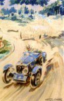 Geo-Ham-Tracta-le-mans-191x300 Tracta Type A-GePhi 1927 Cyclecar / Grand-Sport / Bitza Divers Voitures françaises avant-guerre