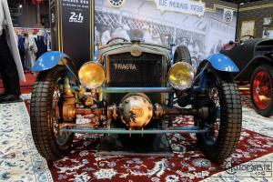 Tracta-3-300x200 Tracta Type A-GePhi 1927 Cyclecar / Grand-Sport / Bitza Divers Voitures françaises avant-guerre