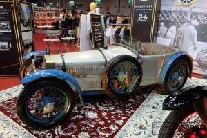 Tracta-5-300x200 Tracta Type A-GePhi 1927 Cyclecar / Grand-Sport / Bitza Divers Voitures françaises avant-guerre