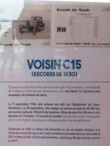 """Voisin-C15-1929-1-225x300 Voisin C15 """"Petit Duc"""" 1929 Voisin Voitures françaises avant-guerre"""
