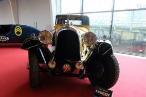 """Voisin-C15-1929-6-300x200 Voisin C15 """"Petit Duc"""" 1929 Voisin Voitures françaises avant-guerre"""