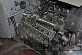 """Voisin-c18-1931-moteur-2-300x199 Voisin C15 """"Petit Duc"""" 1929 Voisin Voitures françaises avant-guerre"""