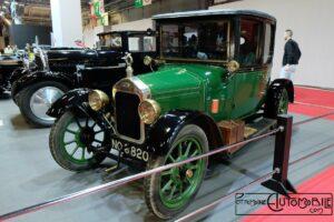 Wolseley-1-300x200 Wolseley 10 HP Coupé Docteur 1922 Divers Voitures étrangères avant guerre
