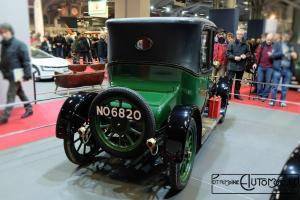 Wolseley-4-300x200 Wolseley 10 HP Coupé Docteur 1922 Divers Voitures étrangères avant guerre