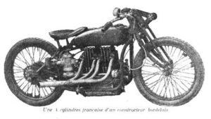 moto-C-Ragot-1-300x169 Casimir Ragot CRS01 1930 Cyclecar / Grand-Sport / Bitza Divers Voitures françaises avant-guerre