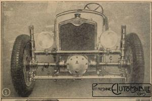 tracta-Omnia-nov-1927-2-2-300x200 Tracta Type A-GePhi 1927 Cyclecar / Grand-Sport / Bitza Divers Voitures françaises avant-guerre