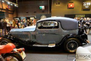 Alfa-Roméo-6C-1750-GTC-1931-Touring-14-300x200 Alfa Romeo 6C 1750 GTC 1931 par Touring Divers Voitures étrangères avant guerre