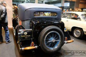 Alfa-Roméo-6C-1750-GTC-1931-Touring-21-300x200 Alfa Romeo 6C 1750 GTC 1931 par Touring Divers Voitures étrangères avant guerre