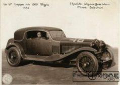 Alfa-Roméo-6C-1750-GTC-1931-Touring-35-300x214 Alfa Romeo 6C 1750 GTC 1931 par Touring Divers Voitures étrangères avant guerre