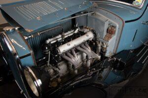 Alfa-Roméo-6C-1750-GTC-1931-Touring-39-300x200 Alfa Romeo 6C 1750 GTC 1931 par Touring Divers Voitures étrangères avant guerre