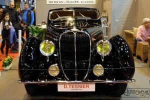 """Delahaye-135-M-1939-coupé-Figoni-5-300x200 Delahaye 135 M 1939 """"Goutte d'Eau"""" Divers Voitures françaises avant-guerre"""