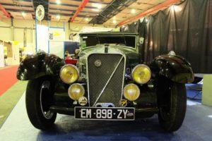 Georges-Irat-MDU4-1938-cabriolet-5-300x200 Georges Irat MDU4 Cabriolet 1938 Divers Georges Irat