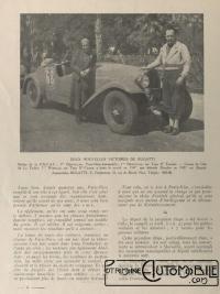 """LAutomobile_sur_la_Côte_dazur_2-225x300 Bugatti Type 57 """"Paris-Nice"""" 1935 Cyclecar / Grand-Sport / Bitza Divers Voitures françaises avant-guerre"""
