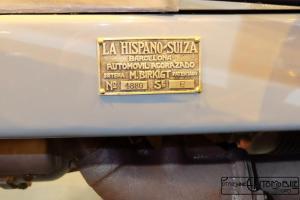 "Hispano-Suiza-Type-T30-Especial-Rabassada-1922-7-300x200 Hispano-Suiza Type 30 Especial ""Rabassada"" 1922 Divers Voitures étrangères avant guerre"