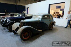 """TRACFORT-TYPE-B-1-SPORT-«-MOUETTE-»-1934-1-Copier-300x200 Tracfort type B1 Sport """" Mouette """" 1934 Divers Voitures françaises avant-guerre"""