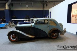 """TRACFORT-TYPE-B-1-SPORT-«-MOUETTE-»-1934-2-Copier-300x200 Tracfort type B1 Sport """" Mouette """" 1934 Divers Voitures françaises avant-guerre"""