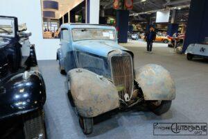 """TRACFORT-TYPE-B-1-SPORT-«-MOUETTE-»-1934-3-Copier-300x200 Tracfort type B1 Sport """" Mouette """" 1934 Divers Voitures françaises avant-guerre"""
