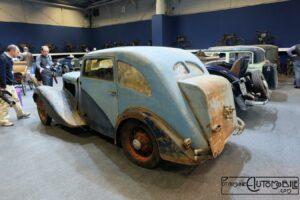 """TRACFORT-TYPE-B-1-SPORT-«-MOUETTE-»-1934-4-Copier-300x200 Tracfort type B1 Sport """" Mouette """" 1934 Divers Voitures françaises avant-guerre"""