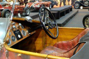 Vauxhall-30-98-Wensum-OE259-de-1925-3-300x200 Vauxhall 30/98 Wensum (OE259) de 1925 Cyclecar / Grand-Sport / Bitza Voitures étrangères avant guerre