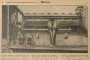 Omnia-juin-1926-Panhard-Levassor-35-cv-2-2-300x200 Panhard Levassor 35 CV des Records (1926) Cyclecar / Grand-Sport / Bitza Divers Voitures françaises avant-guerre