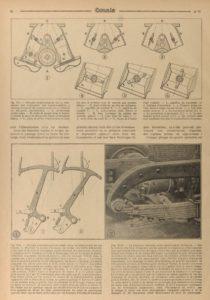 Omnia-juin-1926-Panhard-Levassor-35-cv-7-210x300 Panhard Levassor 35 CV des Records (1926) Cyclecar / Grand-Sport / Bitza Divers Voitures françaises avant-guerre