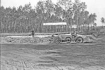 17-9-21-Le-Mans-grand-prix-des-cyclecars-Chabreiron-sur-E.H.P.-au-virage-dArnage-300x200 EHP Type B3 de 1922 Cyclecar / Grand-Sport / Bitza Divers Voitures françaises avant-guerre