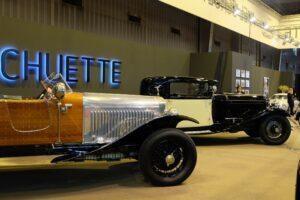 Delage-GL-1924-Skiff-Labourdette-7-300x200 Delage Type GL 1924, skiff Labourdette Divers Voitures françaises avant-guerre