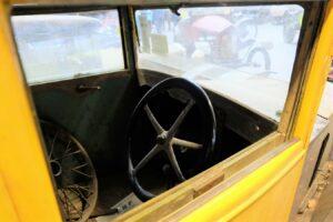 EHP-type-B3-19224-300x200 EHP Type B3 de 1922 Cyclecar / Grand-Sport / Bitza Divers Voitures françaises avant-guerre