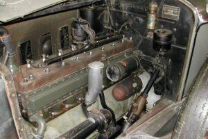 """Packard-645-Phaeton-Dietrich-de-1929-10-300x200 Packard 645 """"Dual Cowl Phaeton"""" Dietrich de 1929 Divers Voitures étrangères avant guerre"""