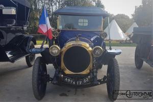 Chenard-et-Walker-T2-1914-7-300x200 Chenard et Walker T2 1914 Divers Voitures françaises avant-guerre
