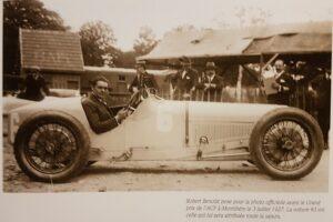 Delage-15-s-8-1500-gp-n°3-6-300x200 Delage 1500 GP de 1927, avancée des travaux... Cyclecar / Grand-Sport / Bitza Divers Voitures françaises avant-guerre