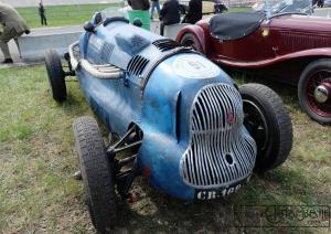 J-Galy-Spéciale-Citroën-1948-1-300x212 J Gali Spéciale 1948 Cyclecar / Grand-Sport / Bitza Divers Voitures françaises après guerre